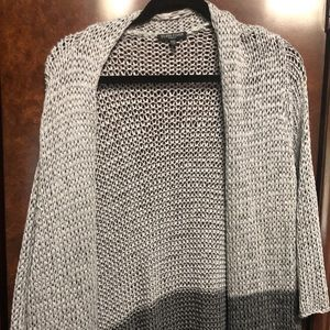 Eileen Fisher cardigan sweater